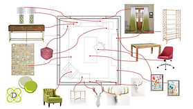 Virtual Home Design, Interior Design, LDD Interiors, Virtual Home Design, Interior Designer, Top Interior Design Firm