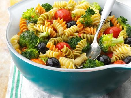 Laurie's Pasta Salad