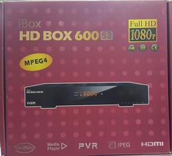 Hd box 600s2