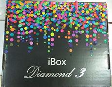 سوفتوير ibox diamond بتاريخ 14-11-2018
