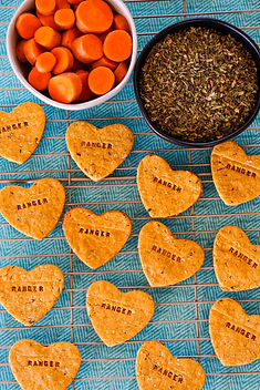 Mint Carrot Personalized Hearts 3.jpg