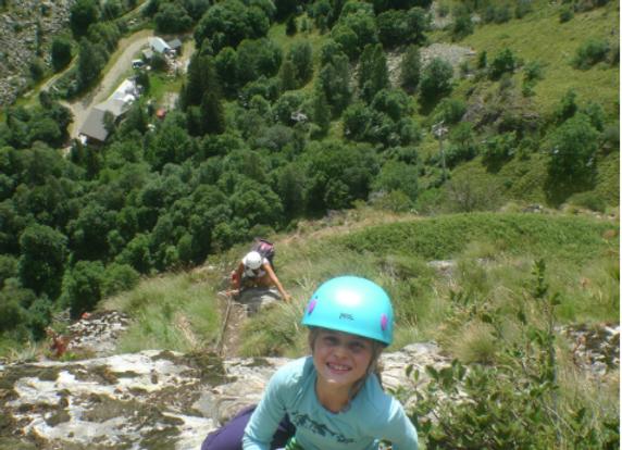 Via Ferrata | Alpe d'Huez