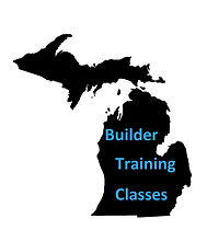 builder Training Classes logo