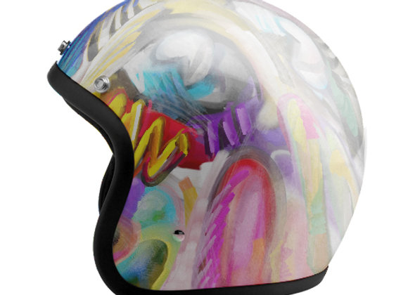 GODDESS SEP BIKE HELMET