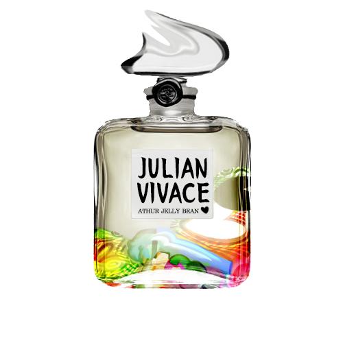 JULIAN VIVACE JELLY BEANS PERFUME