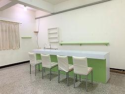 【套房】新竹八大學區公園大套房+工作室