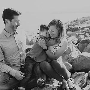 Charmatz Family