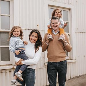 Raynor Family