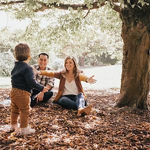 Kelder Family