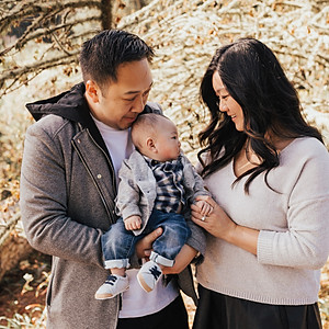 Widarto Family Mini Session