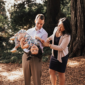 Brewer Family Mini Session