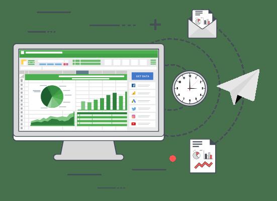 Excel add-in - Databurst