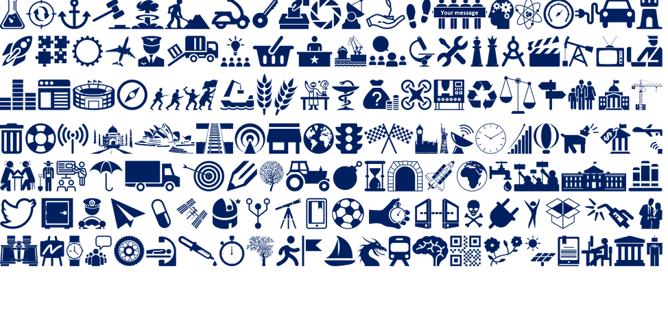 Power-user free icons download shape icons