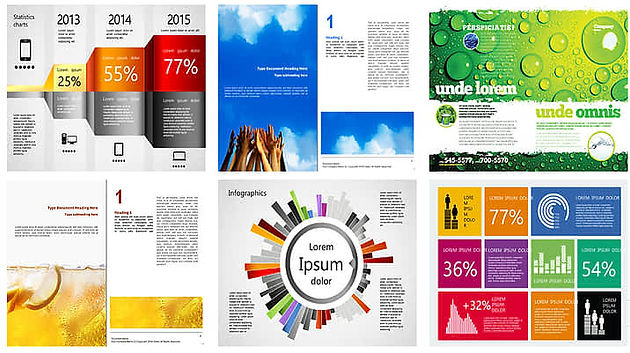 the 10 best websites for beautiful powerpoint templates