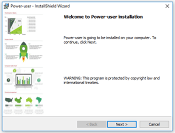 Power-user for PowerPoint, Excel & Word l FAQ