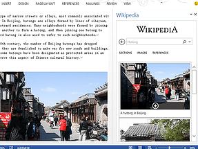 Word add-in l Wikipedia