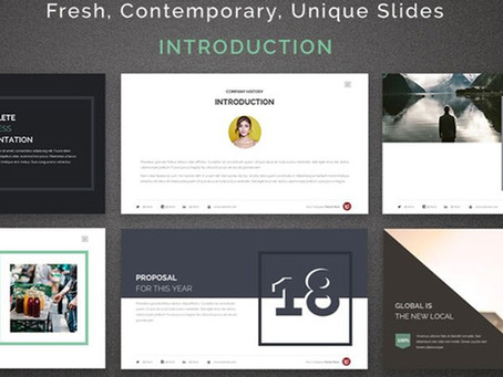 12 PowerPoint Tips To Dramatically Boost Your Efficiency