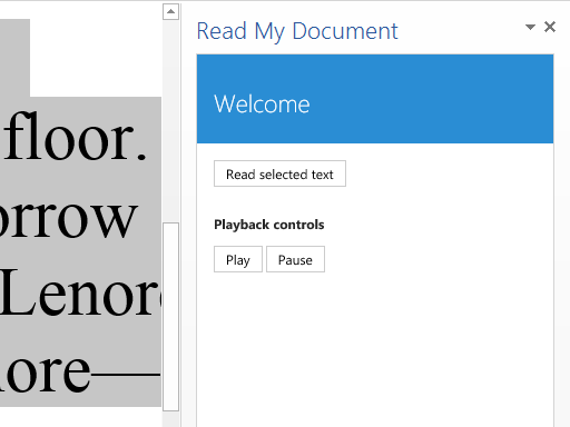 PowerPoint add-in l Logobot