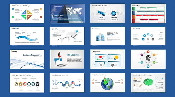 Professional Powerpoint Template from static.wixstatic.com
