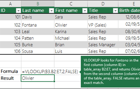 XLOOKUP just killed VLOOKUP: everything to know about this major new Excel function