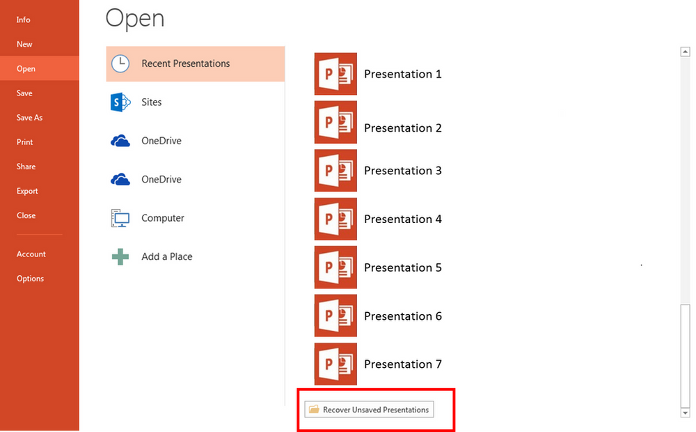 PowerPoint tips & tricks you didn't know