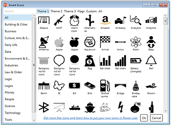 excel 2013 basis theme download