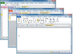 Word add-in l Office tabs