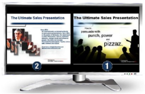 PowerPoint add-in l Slide Show Duo