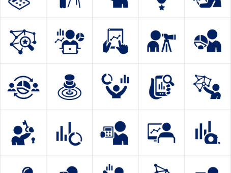 7 websites to download vector icons for PowerPoint - free and premium