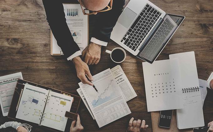 Programa de Planeación de Proveedores - IEVEM Consulting Group