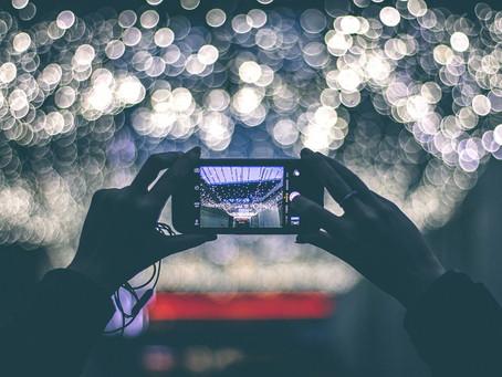 El avance de la era digital y la revolución de nuevas tecnologías