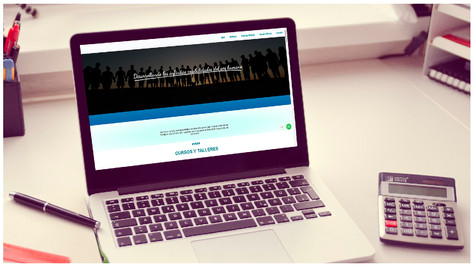 Vida y Conocimiento - Desarrollo Web