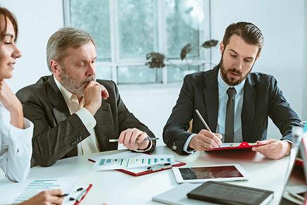 Programa de Desarrollo de Proveedores - IEVEM Consulting Group