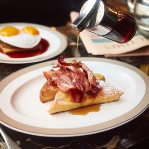 19 Feb. The Wolseley. CFO Breakfast