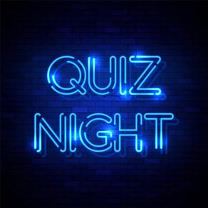6 Mar. The Week In Numbers Quiz Night
