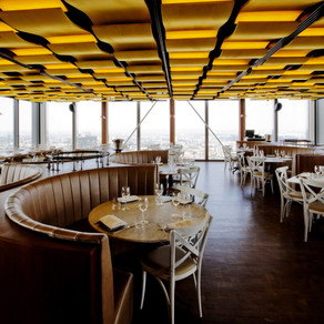 26 September. Duck and Waffle Breakfast
