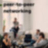 Peer to peer networking - coaching