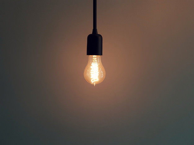 Guess How Many People Can't Change a Light Bulb