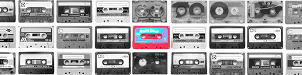 Collection of mixtapes