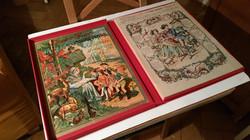 Images d'Epinal restaurées