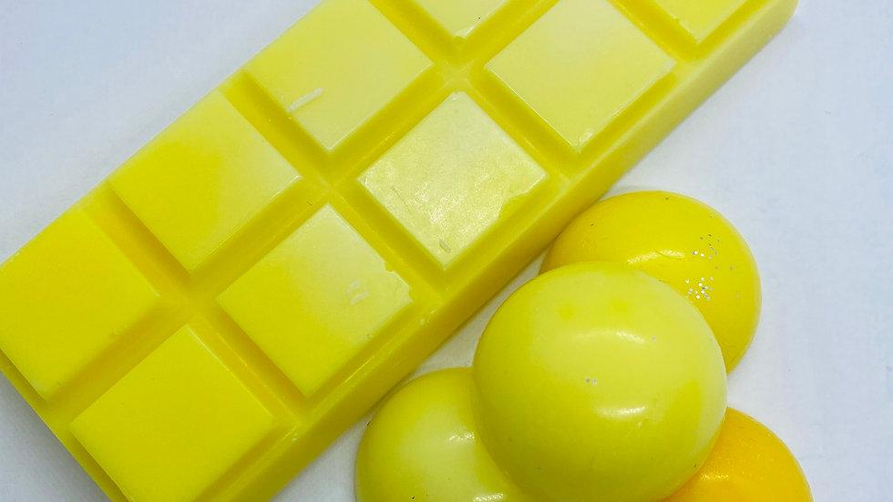 Lime & Mango Snap Bar