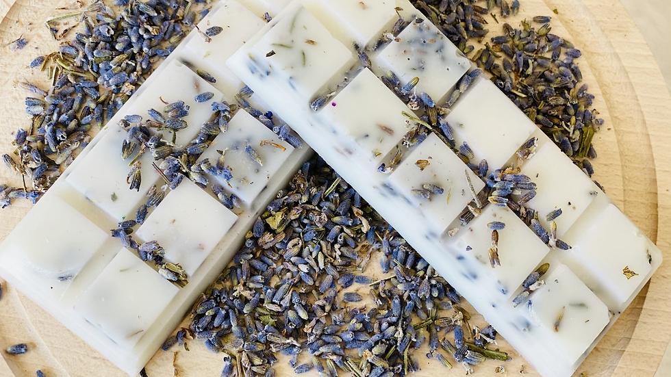 Lavender, Chamomile & Vanilla