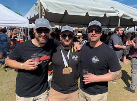 Best Florida Beer - Hazy IPA