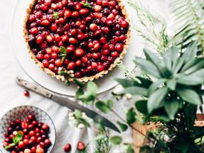 6 Healthier Holidays Recipe Swaps