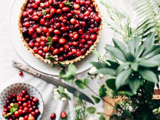 3 Healthy Holiday Recipes