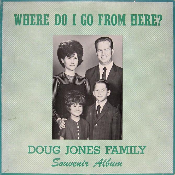 Where Do I Go From Here? 1960s album