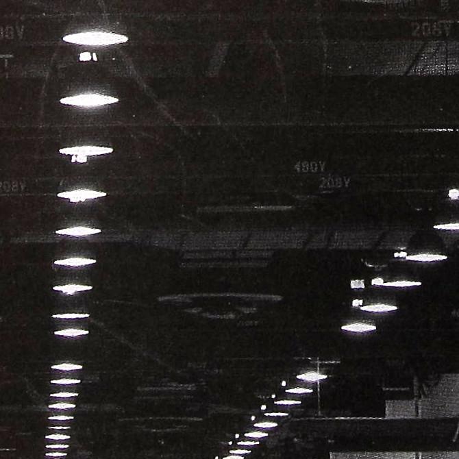 Lighting, ca. 1990