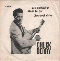 Chuck Berry RIP