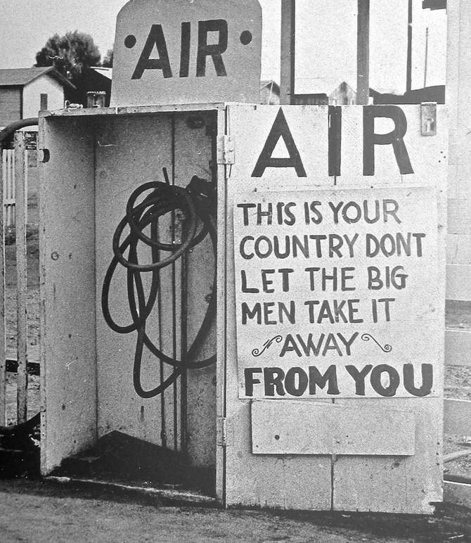 "Dorothea Lange ""Kern County, California, 1938"""