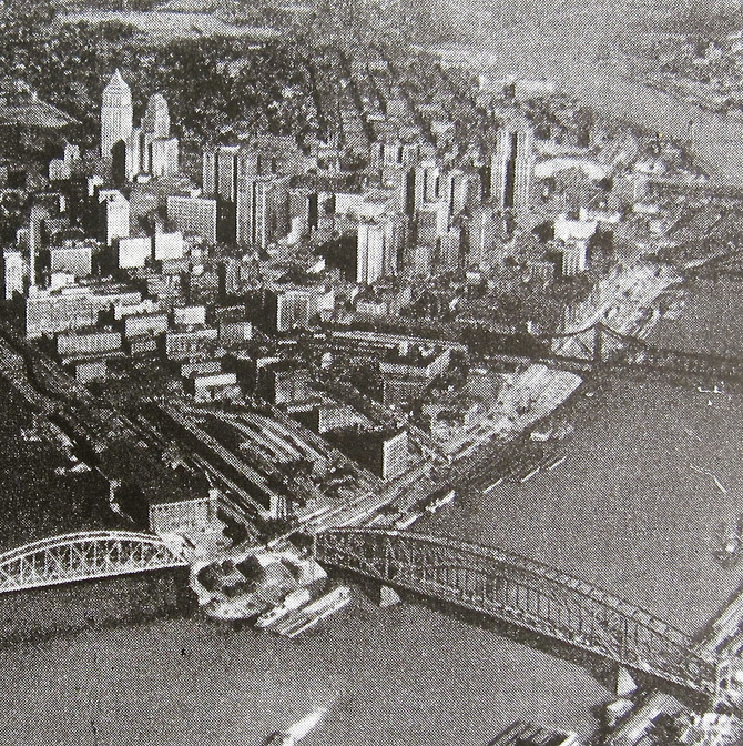 Early Pittsburgh (Dept. of Commerce)